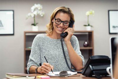 Phone Sales and Phone Skills