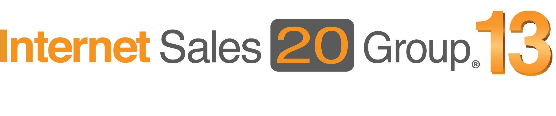 Internet Sales 20 Group Logo