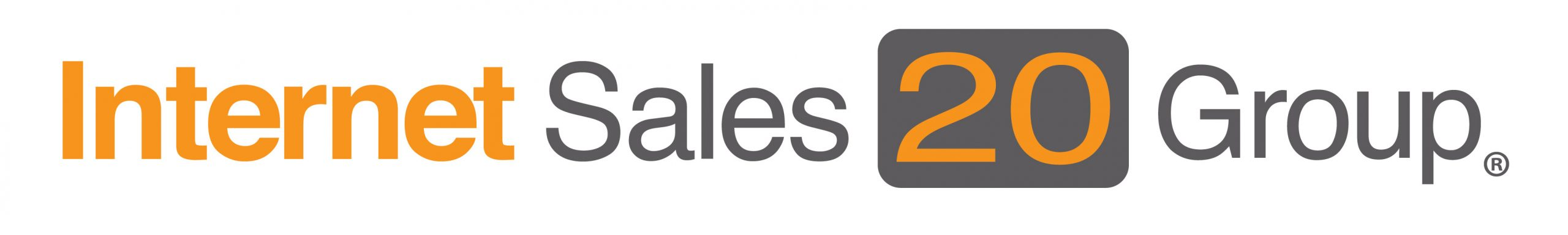 Internet Sales 20 Group Logo